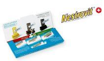 Gratismuster von Nestrovit bestellen