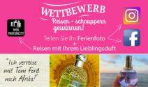 Parfumcity Gutscheine im Wert von CHF 975.- gewinnen