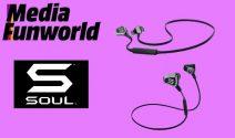 Soul Impact Wireless Kopfhörer gewinnen