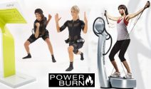 Wav-e und Power Plate Training kostenlos buchen
