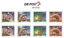 20 x Tierpark Familientickets sowie 30 x Briefmarkenset gewinnen