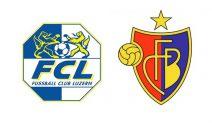 5 x 2 FCL – FC Basel Tickets gewinnen