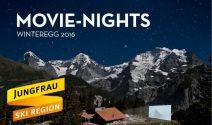 5 x 2 Movie-Nights Tickets inkl Bahnfahrt gewinnen
