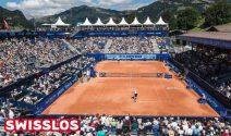 5 x 2 Swiss Open Gstaad Tickets gewinnen