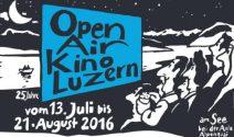 Jeden Tag 5 x 2 Tickets für OpenAir Kino Luzern gewinnen