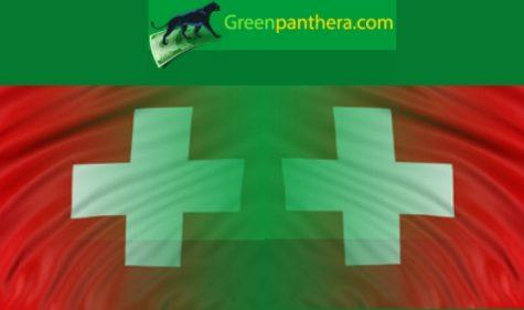 Bargeld mit Greenpanthera verdienen