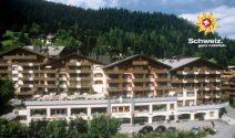 4-Sterne-Familienferien in Davos gewinnen
