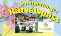 Familienferien in den Dolomiten gewinnen
