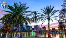 Familienreise nach Florida im Wert von CHF 7'900.- gewinnen