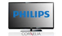 LED TV der Marke Philips gewinnen