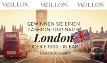 London Tour zu zweit oder CHF 1'100 in bar gewinnen