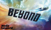 Star Trek Beyond Vorführung in Zürich, Kinotickets und mehr gewinnen