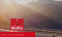 Verbier Ferien zur Wallis Velo Tour gewinnen