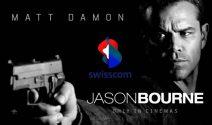 Vorpremiere Tickets zum Film «Jason Bourne»  und Nokia Lumia 650 gewinnen