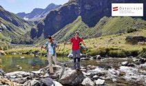 Wanderwochenende zu zweit in Österreich gewinnen