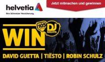 3 x DJ Weekend in Amsterdam oder Düsseldorf gewinnen