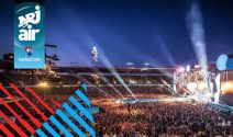 Energy Air Festival Tickets gewinnen