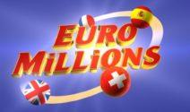 18 Millionen im Euro Millions Jackpot!
