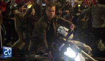 Samsung UHD TV, Privatscreening, Blu-Ray-Box und Kinotickets zum Film «Jason Bourne» gewinnen