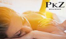 5 x Abhyanga-Massage im Dauer von je 90 Minuten gewinnen