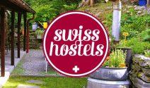 60 x Swiss Hostel Übernachtung gewinnen
