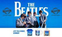 The Beatles Goodies gewinnen