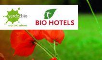 BIO Hotels Gutschein im Wert von über CHF 1'000.- gewinnen