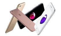 Das nagelneue iPhone 7 gewinnen