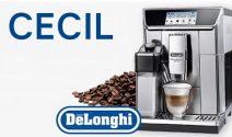 DeLonghi Kaffeautomat im Wert von CHF 1'600.- gewinnen