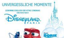 Familienreise nach Disneyland inkl. Halbpension gewinnen