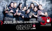 Metal Festival Tickets, Island Ferien, PlayStation und viel mehr gewinnen