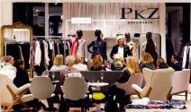 Personal Shopping mit Luisa Rossi gewinnen