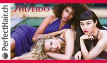 Shiseido IBUKI Pflegeset gratis erhalten