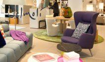 Top-Marken Möbel zu Top-Preisen nur bei Jelmoli zu bestellen