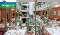 Wellness Wochehende zu zweit in Baden sowie Hotelcard Halbtax Abo gewinnen