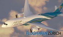 1 x 2 Flugtickets nach Muskat mit Oman Air gewinnen