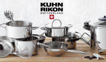 10 x Kuhn Rikon Shopping gewinnen