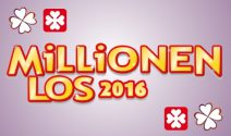 Verlängert: Millionenlos 2016 von Swisslos gewinnen!