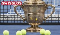 2 x Swiss Indoors Tickets oder ein signiertes Bild von Rafa Nadal gewinnen