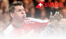 3 x 2 Handball Tickets für das Spiel Schweiz gegen Deutschland gewinnen