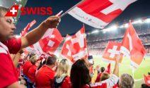 9 x 2 WM Tickets für das Spiel die Schweiz gegen die Färöer Inseln gewinnen