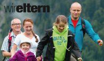 Familienferien in Vorarlberg im Wert von CHF 830.- gewinnen