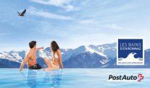 Frienisberg Wellness zu zweit und weitere tolle Preise gewinnen
