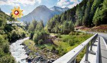 Grand Tour of Switzerland zu zweit gewinnen