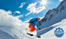 Head Ski oder 2 x Auto Zürich Car Show Tickets gewinnen