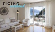Lugano Weekend zu zweit im Wert von CHF 400.- gewinnen