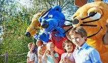 Ravensburger Spieleland Jahreskarte für die ganze Familie und mehr gewinnen