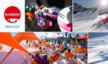 Winter Reise zu zweit inkl. Skipass sowie Gletscher Festival Tickets gewinnen