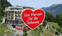3 x Familienwochenende in Braunwald gewinnen