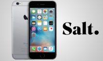 3 x iPhone 6S und zahlreiche Überraschungspreise gewinnen
